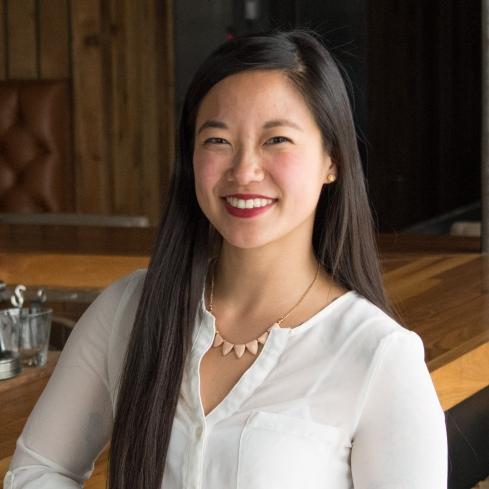 Manager, Jackie Nguyen